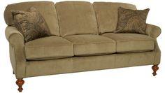 Flexsteel -Everly-Everly Sofa (also available in Sunbrella) - Jordan's Furniture