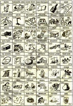 Mimpi Melihat Mayat : mimpi, melihat, mayat, Wanita, Gambar,, Catatan, Matematika,