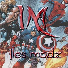 Logo Pour Iles Modz