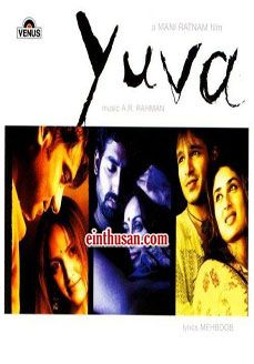 Yuva Hindi Movie Online - Ajay Devgn, Abhishek Bachchan and Vivek Oberoi. Directed by Mani Ratnam. Music by A. R. Rahman. 2004 ENGLISH SUBTITLE