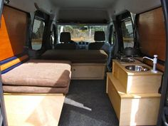 35 Best Ford Transit Connect Campers Images Ford Transit Connect