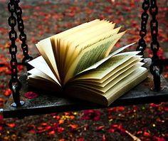 Leggere è come vivere una grande avventura...