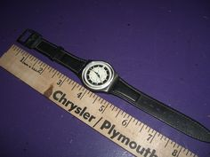 Vintage Swatch Watch from 1989