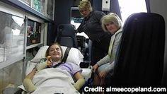 Georgia Woman Receives High-Tech Bionic Hands | May 18, 2013