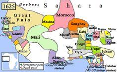 Oyo Empire - Wikipedia, the free encyclopedia