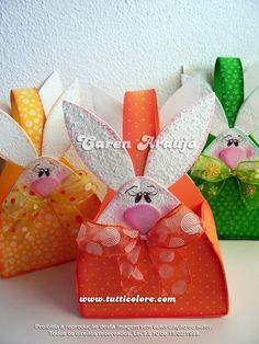 Caren Araujo - Art EVA: már készül a kosárba? Bunny Crafts, Felt Crafts, Paper Crafts, Handmade Crafts, Diy And Crafts, Homemade Gifts For Boyfriend, Easter Projects, Friend Birthday Gifts, Easter Party