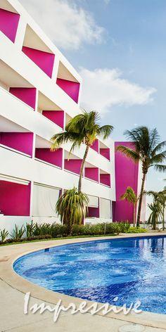 Best clothing optional resorts cancun