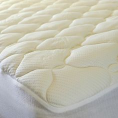Pillowtex Latex Foam King Size Mattress