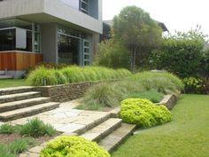 Outer Space Landscape Architecture | San Francisco Bay Area | Portfolio | Piedmont Residence