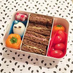 Nederlandse bento tips & alles over de bentobox College Lunch, School Lunch, Bento Kids, Baby Food Recipes, Healthy Recipes, Cold Meals, Kids Meals, Sugar Free, Lunch Snacks