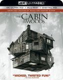 The Cabin in the Woods [4K Ultra HD Blu-ray] [2012]