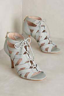 be4f918054e6f anthropologie pour la victoire camila shoe Shoes Heels
