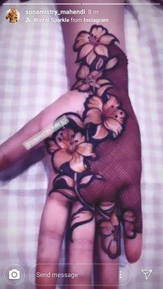 Best 11 rose mehndi design video hope you will like it – SkillOfKing. Latest Henna Designs, Floral Henna Designs, Mehndi Designs For Girls, Mehndi Design Photos, Unique Mehndi Designs, Wedding Mehndi Designs, Mehndi Designs For Fingers, Latest Mehndi Designs, Mehndi Designs For Hands
