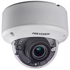 Κάμερα Dome Ultra low light  8MP  Mε φακό Motorized  Γωνία θέασης  108.1° - 45.6°  Υπέρυθρος φωτισμός έως 60m.  Περίβλημα Μεταλλικό  WDR: 130dB  Προστασία IP67  Αναλογικά Πρωτόκολλα: CVI-TVI-AHD-CVBS