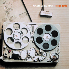 "Gabriel Le Mar ­ Reel Time (CD + DVD) - album On Reel Time, opulent stringslayer (Firefly), percussively enriched ""progressive House"" with a pinch of Acid (Stick Dance) or orientally inspired Dubfunk (zero db) can be found - a real cornucopia of style-determining factors from Le Mar´s broad musical socialisation between ambienttrance, Downbeat, Electro and of course, lots of Dub.   www.le-mar.de  #dubfunk #dubhouse #realtime #dubelectro #electro #electronicmusic"