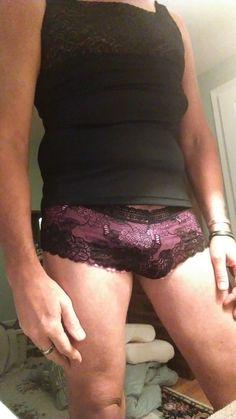 Men In Panties Fetish 85