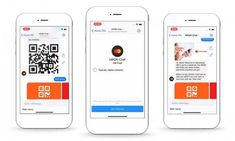 mastercard-messenger Mastercard hace posible la digitalización de pymes gracias a Facebook Messenger Facebook Messenger, Chat App, Phone, Thanks, Telephone, Mobile Phones