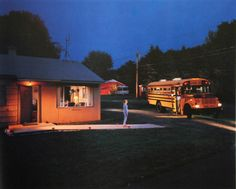 ...get to know the photography of Gregory Crewdson.