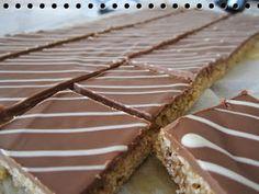 Creme Brulee, No Bake Cake, Deli, Tiramisu, Sweet Tooth, Food And Drink, Pie, Favorite Recipes, Sweets