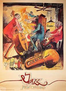 Jazz Art Prints - Bing images