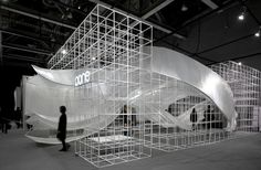 Transparent Shell by PONE ARCHITECTURE - Design Milk