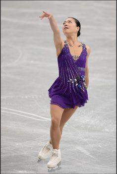 Akiko Suzuki(JAPAN) Japan Figure Skating Championships2013