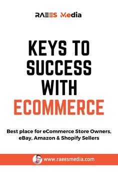 Best place for ecommerce Store Owners, eBay, Amazon & Shopify Sellers Ecommerce Store, Success, Amazon, Ebay, Amazons, Riding Habit