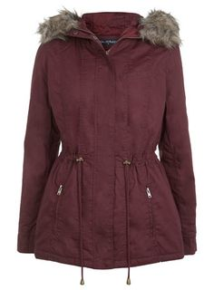 Designer Clothes, Shoes & Bags for Women Miss Selfridge, Canada Goose Jackets, Raincoat, Winter Jackets, Fur, My Style, Coats