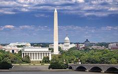 Gigantes do Mundo: Obelisco mais alto do mundo