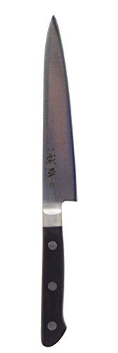 Narihira Fine Molybdenum Steel Paring knife 150mm Japan Import