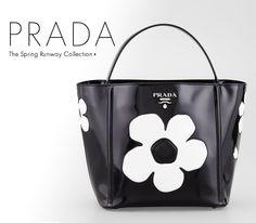 Neiman Marcus - Prada: The Spring Runway