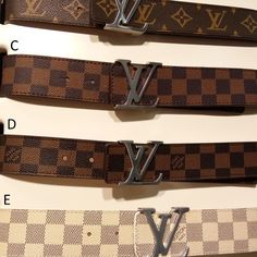 Louis vuitton belt (#3)