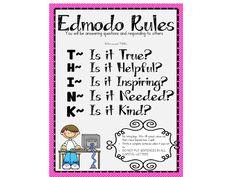 Facebook in the Classroom: Edmodo