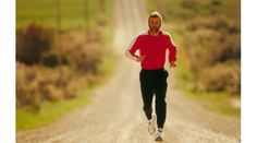 What You Need To Start Running