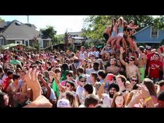 Party Smarter, Party Harder | Her Campus