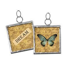 Primitives by Kathy Pendant Charm - Dream $2.95