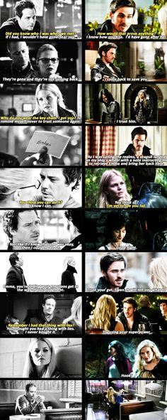 This is why Killian and Emma are meant to be, and why Emma and Neal never were.