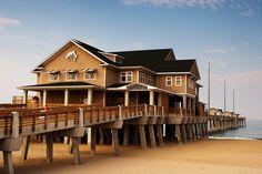 Visit the new Jeanette's Pier!    http://www.beachrealtync.com