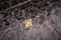 Este é o símbolo que identifica onde a sua varinha mágica pode ser usada...