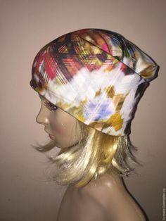 Шьем шапку с секретом за 30 минут - Ярмарка Мастеров - ручная работа, handmade