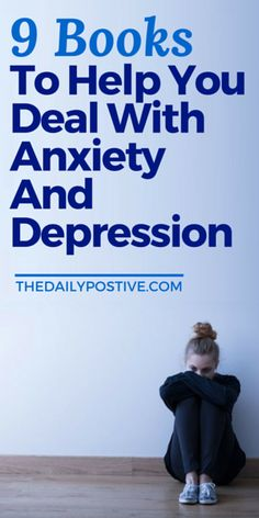 We're going to talk about that taboo subject. You know, the one everyone acts like they don't feel, but 1 in 10 Americans take medicine for. That taboo topic, that can ultimately lead to a lessened life, or even...death. I'm talking about depression. I've been able to pull wisdom from each of these books to help make my life simpler, calmer, less stressful and more uplifting. And I know they can help you too.