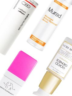 The Serum Guide: The Latest and Greatest for Glowing Skin via @ByrdieBeauty