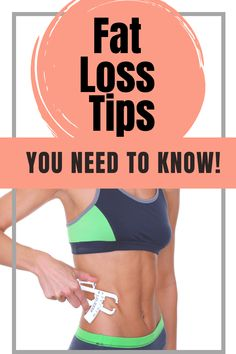 The BEST Way To Lose Fat (Seriously) - Houndin 4 Fit Healthy Diet Tips, Healthy Lifestyle Tips, Healthy Weight Loss, Healthy Habits, Diet Plans To Lose Weight, Lose Fat, How To Lose Weight Fast, Losing Weight, Belly Fat Loss