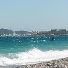 Antibes, fort carré