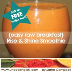 Recipe_Sasha_Rise-and-Shine-Smoothie_withFREEcard
