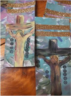 Mixed Media Bookmarks with Scripture and Inspirational words to be abandoned in VA, to share the love of God with so many in need.