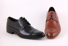 9882 ZAPATO CABALLERO PIEL | Seva · Mayorista de calzados