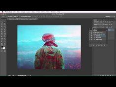 Double Color Exposure - Quick Start - YouTube