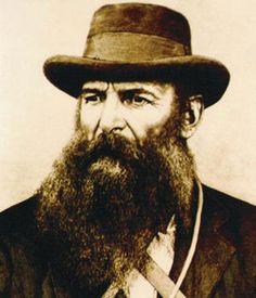 Boer General Koos De La Rey