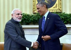 """#latest_news : Barack Obama considered as a chief guest of Indian Republic Day parade, is expected to see """"substantive outcomes"""". See more @ bit.ly/1BVdYYT"""